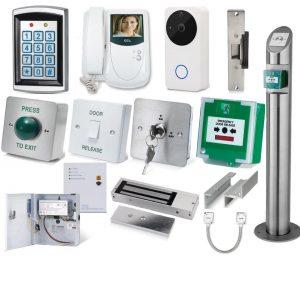 Access Control Components