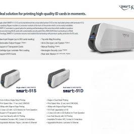 Smart 51 Spec Sheet