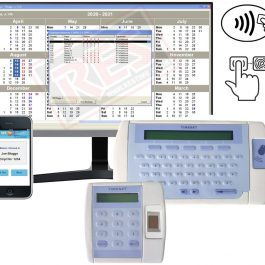 Timenet Systems Page Main Image